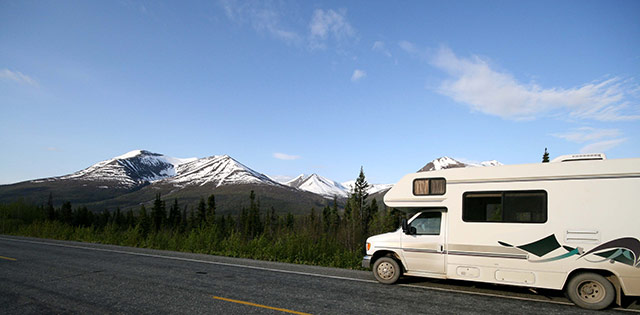RV Camping: Preparing For Your Journey - Mountain House Blog