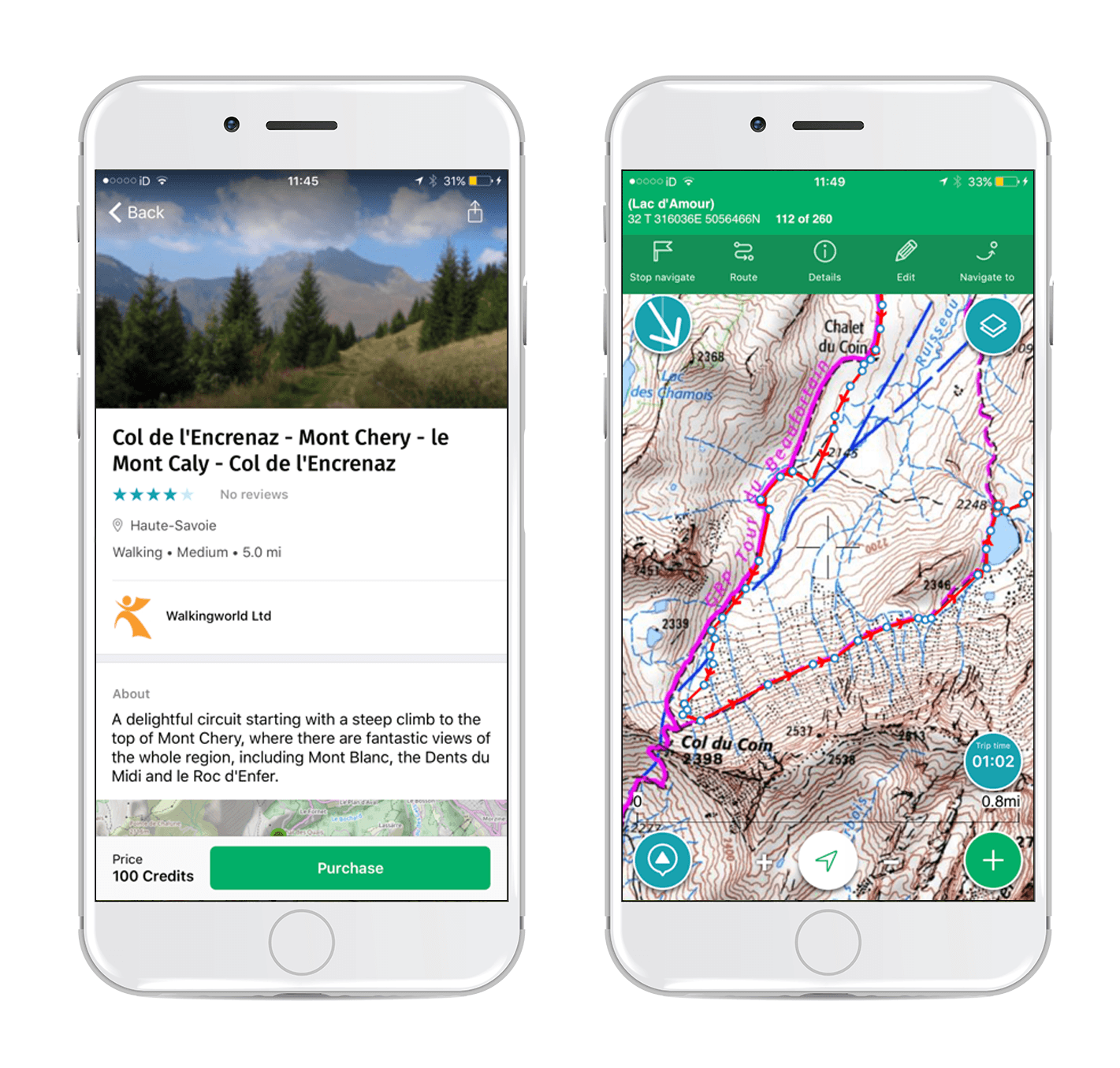 The Best Hiking Apps for Offline Outdoor Navigation