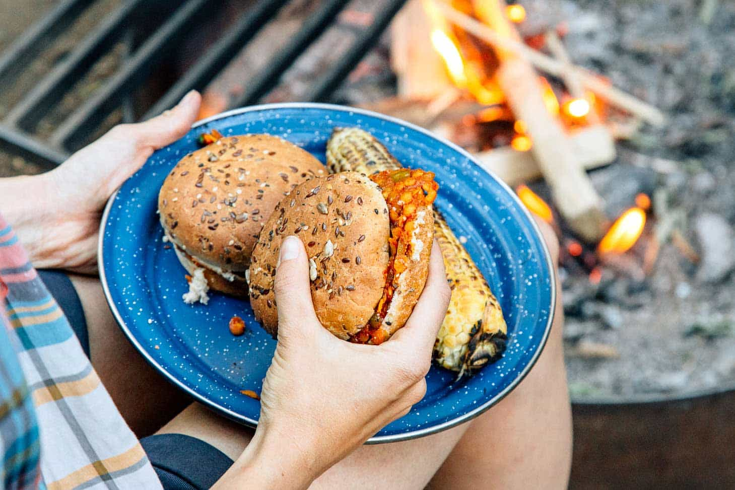 45 Quick And Unbelievably Tasty Camping Food Ideas